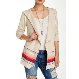 NEW! Billabong Things to Come Cardigan